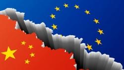 Số phận Hiệp định Đầu tư Trung Quốc-EU sẽ thế nào?