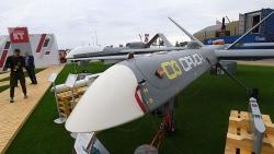 Hệ thống dẫn đường hiện đại cho máy bay không người lái của Nga được thử nghiệm ở Syria
