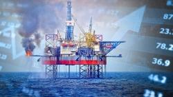 Tỏa sáng theo giá 'vàng đen', cổ phiếu dầu khí đang bứt phá