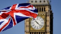 Kinh tế Anh dự kiến tăng trưởng vượt Mỹ trong năm 2021