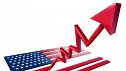 Nửa đầu tài khóa 2020-2021, thâm hụt ngân sách Mỹ tăng 130%