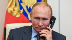 Căng thẳng Nga-Ukraine: Tổng thống Putin đã có giải pháp?