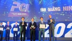 Nỗ lực hỗ trợ doanh nghiệp vượt 'bão' Covid-19, Quảng Ninh giữ vững ngôi vị quán quân PCI