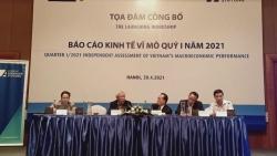 VEPR: Kinh tế Việt Nam năm 2021 có thể tăng trưởng trên 6%