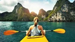 'Trình làng' loạt sản phẩm du lịch mới, Quảng Ninh tận dụng cơ hội vàng lấy lại đà tăng trưởng