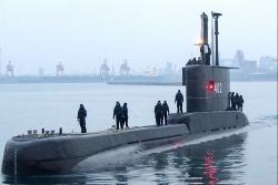 Hai tàu hải quân Australia vào cuộc tìm kiếm tàu ngầm Indonesia mất tích