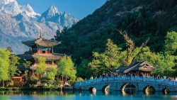 Nghỉ 5 ngày, du lịch Trung Quốc sẽ 'bùng nổ' dịp lễ 1/5?