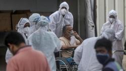 Lãnh đạo Việt Nam thăm hỏi tình hình đại dịch Covid-19 tại Ấn Độ