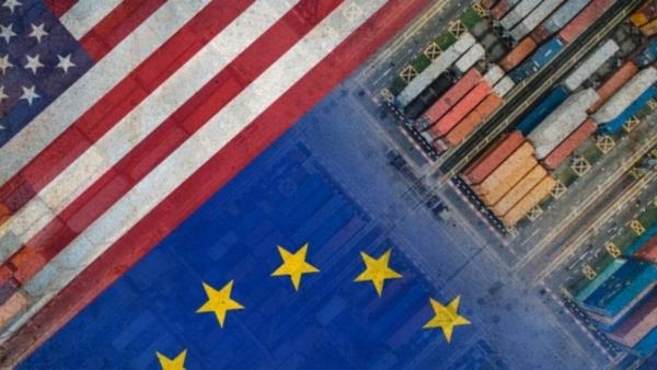Thủ tướng Đức: Thỏa thuận thương mại EU-Mỹ rất có ý nghĩa