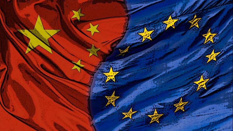 Thỏa thuận đầu tư EU-Trung Quốc không thực sự là một thỏa thuận mà là một 'ý định'?