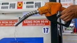 Sau đợt tăng dài, giá xăng điều chỉnh giảm nhẹ 120 đồng/lít từ hôm nay (27/7)