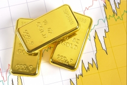 Giá vàng hôm nay 12/7: Bất chấp 'gió ngược', giá vàng bật tăng mạnh từ ngưỡng 1.800 USD/ounce?