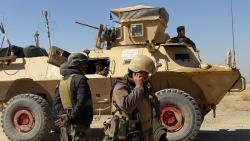 Afghanistan: Taliban 'không thể giữ lời hứa', tiếp tục tiến hành các cuộc tấn công sau lệnh ngừng bắn