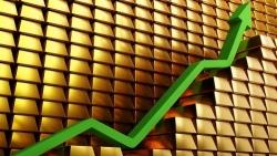 Giá vàng hôm nay 28/8: 'Vỡ òa' vàng tăng dựng đứng, còn tăng cao hơn vào tuần tới?