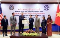 Đại sứ Hoa Kỳ: Cả thế giới đang biết đến Việt Nam là nơi rất tuyệt vời