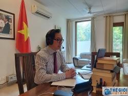 EVFTA là xung lực đưa Việt Nam trở thành điểm đến tốt nhất cho các nhà đầu tư nước ngoài