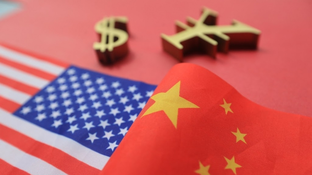 Mỹ-Trung Quốc 'bắt tay' thúc đẩy hợp tác thực chất trong thương mại và đầu tư