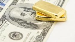Giá vàng hôm nay 6/6: Giảm nhanh rồi tăng sốc, xu hướng đi lên còn lâu mới kết thúc, vàng sắp thăng hoa?