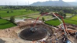 IFC hỗ trợ các dự án điện gió để thúc đẩy năng lượng tái tạo tại Việt Nam