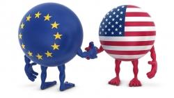 Mỹ-EU: Thỏa thuận 'đình chiến' đã có, căng thẳng vẫn còn?