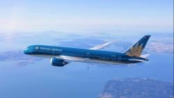 Vietnam Airlines chính thức được cấp phép mở đường bay thẳng tới Canada