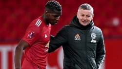 Chuyển nhượng cầu thủ: Paul Pogba hạnh phúc khi chọn MU, Arsenal không tiếc tiền để có James Maddison