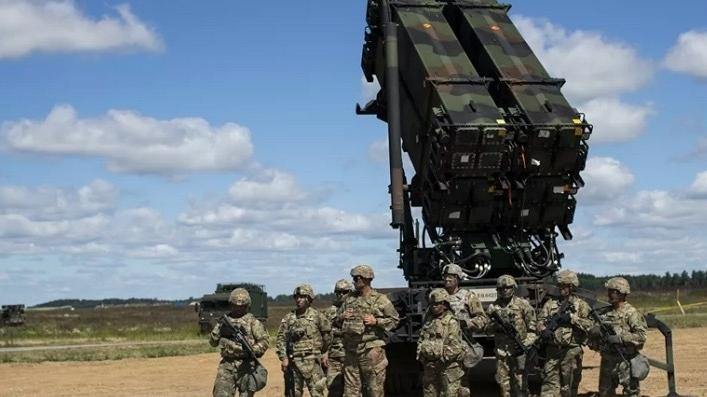 Vì sao Mỹ quyết định cắt giảm quy mô quân sự tại Trung Đông?