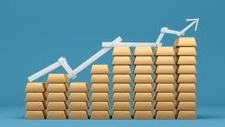 Giá vàng hôm nay 24/6: Từng bước đi lên, dòng tiền nhỏ giọt, vàng thế giới và SJC chênh lệch quá lớn