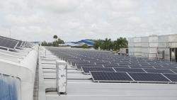 Tổ chức Hoa Kỳ hỗ trợ phát triển năng lượng tái tạo cho Đà Nẵng