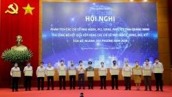 Tạo thương hiệu qua các chỉ số cải cách, Quảng Ninh quyết đi đầu, dẫn dắt công cuộc đổi mới