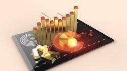 Giá vàng hôm nay 11/7: Thị trường tìm kiếm manh mối mới, hai lý do nên lạc quan về giá vàng trong ngắn hạn