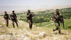 Đối phó với Taliban, Afghanistan áp đặt lệnh giới nghiêm