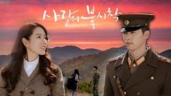 Hạ cánh nơi anh đứng đầu danh sách phim truyền hình Hàn Quốc hay nhất mọi thời đại
