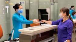 Vietnam Airlines cảnh giác lừa đảo mua vé chuyến bay quốc tế về Việt Nam