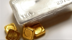 Giá vàng hôm nay 15/7: Thế giới tăng nhanh, chuyên gia dự đoán vàng sẽ đạt 2.000 USD/ounce