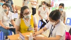 Quảng Ninh và chiến dịch tiêm chủng vaccine Covid-19