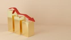 Giá vàng hôm nay 25/7: Chấp chới ở mức 1.800 USD, vàng chịu áp lực, nguy cơ bán tháo trong tuần tới
