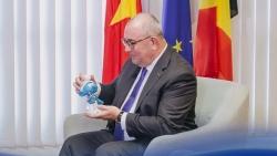 Đại sứ Bỉ tại Việt Nam: Chúng ta sẽ trở lại với cuộc sống bình thường sớm thôi!