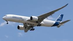 Airbus quyết 'đối đầu' với Boeing trên thị trường máy bay chở hàng