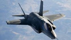 NATO chặn máy bay chiến đấu của Nga trên Biển Baltic
