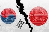 Căng thẳng Nhật - Hàn: Vòng đàm phán thứ nhất kết thúc, khoảng cách vẫn còn nhiều