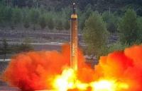 Hàn Quốc phủ nhận dùng tin tình báo của Nhật Bản về các vụ phóng tên lửa Triều Tiên