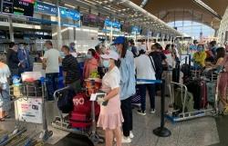 Thêm chuyến bay đưa công dân Việt Nam từ Malaysia về nước