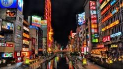 Vượt 'bão' Covid-19, kinh tế Nhật Bản bất ngờ tăng trưởng trở lại trong quý II/2021