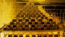Giá vàng hôm nay 24/8: Không điều gì là không thể, vàng 'lội ngược dòng' chinh phục mốc 1.800 USD