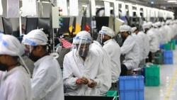 Vượt Mỹ, Ấn Độ trở thành trung tâm sản xuất được 'săn lùng' nhiều thứ hai thế giới