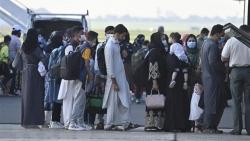 Châu Âu, Thổ Nhĩ Kỳ hoàn tất công tác sơ tán công dân ra khỏi Afghanistan