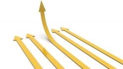 Giá vàng hôm nay 29/8: Tăng mạnh nhất trong 2 tháng, 'đòn bẩy' của Chủ tịch Fed liệu có đủ kéo vàng bứt phá?