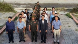 Tổng Lãnh sự quán Việt Nam tại tỉnh Preah Sihanouk kỷ niệm 75 năm Quốc khánh bằng các hoạt động thiết thực