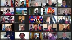 Lễ kỷ niệm trực tuyến 75 năm Quốc khánh 2/9 tại Washington D.C